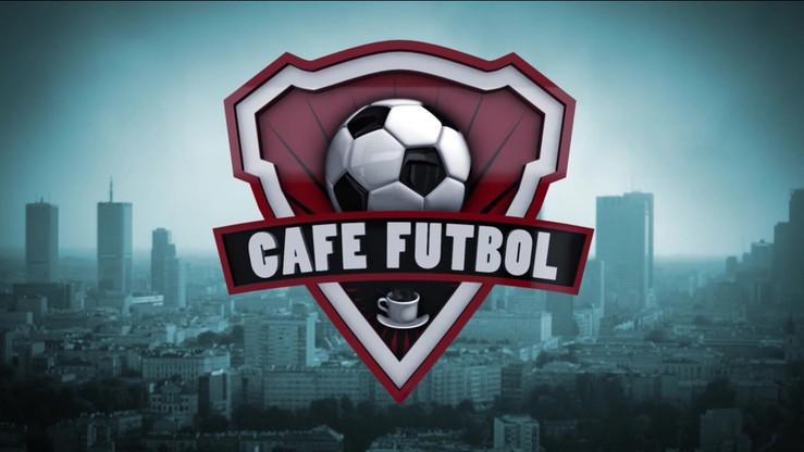 Dogrywka Cafe Futbol - 16.04