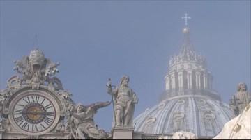 21-11-2015 16:23 Watykan po raz pierwszy stawia dziennikarzy przed swoim sądem