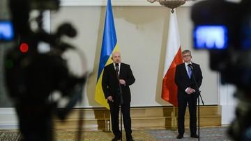 14-04-2016 20:17 Szef BBN: incydent na Bałtyku to argument za wzmocnieniem wschodniej flanki NATO