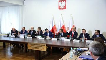 Komisja weryfikacyjna bada sprawę Chmielnej 70
