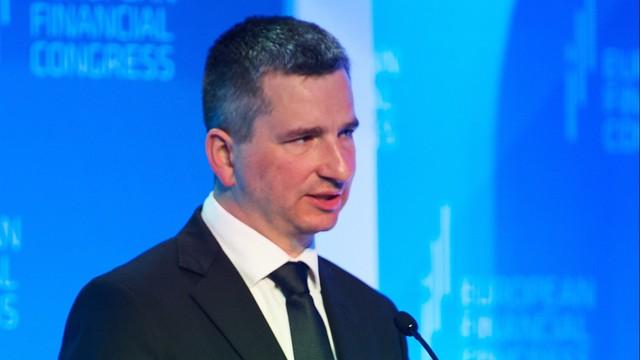 Szczurek: Polska przyjmie euro, kiedy będzie gotowa