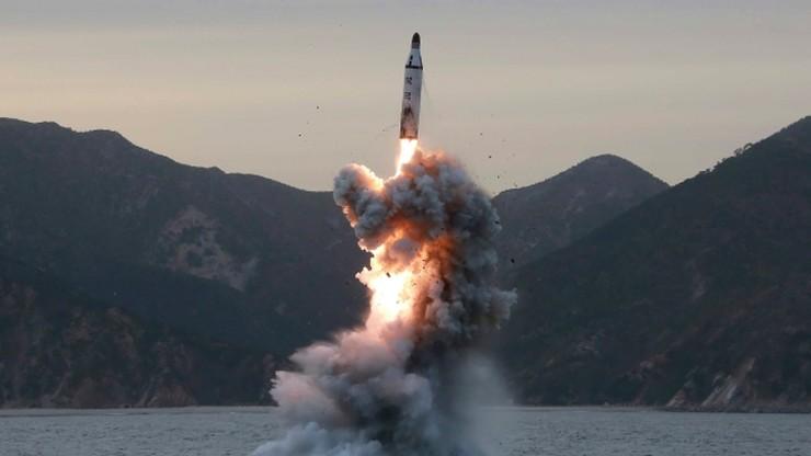 USA, Japonia i Korea Płd. zażądały pilnego posiedzenia RB ONZ ws. Korei Płn.