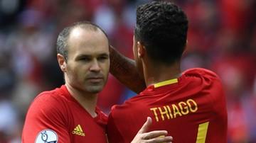 Ponad 2 miliony widzów oglądało mecz Hiszpania - Czechy podczas EURO 2016 w Polsacie i Polsacie Sport