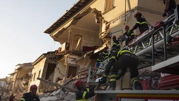 28-08-2016 09:44 Włochy: dochód z biletów w muzeach na odbudowę po trzęsieniu ziemi