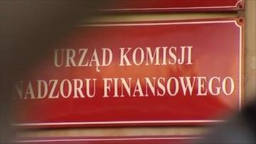 """25-01-2016 17:01 KNF pyta banki w sprawie ustawy o """"frankowiczach"""""""