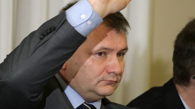 Sędzia Żurek o oświadczeniu majątkowym: Nie ujawniłem go ze względów bezpieczeństwa