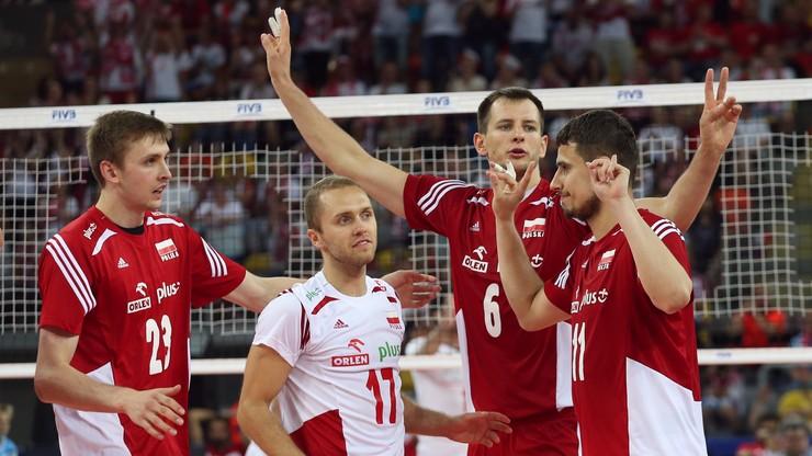 Polska - Iran. Transmisja w Polsacie Sport