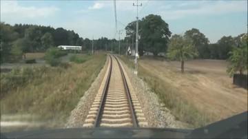 19-05-2017 11:24 Uszkodzona trakcja w Wielkopolsce. Poważne utrudnienia w ruchu kolejowym