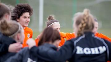2016-06-09 Zagłębie Lubin wycofało się z piłkarskiej ekstraligi kobiet