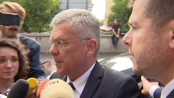 2017-07-24 Karczewski: być może dodatkowe posiedzenie Sejmu