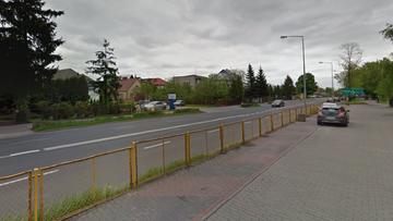 26-07-2017 17:33 Saperzy zabezpieczyli niewybuch w Ostrołęce