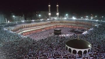 29-05-2016 18:55 Iran nie wyśle pielgrzymów do Mekki. Konflikt z Arabią Saudyjską