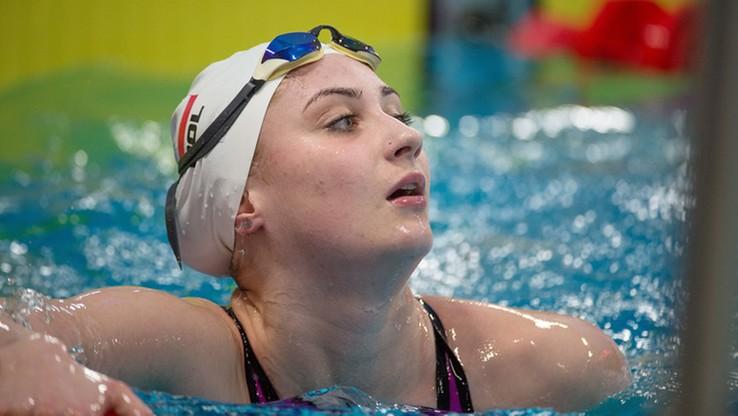 MP w pływaniu: Rekord kraju Piechoty na 1500 m kraulem