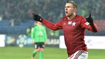 2016-11-06 Hat-trick Boguskiego! Wisła Kraków wygrała kolejny mecz