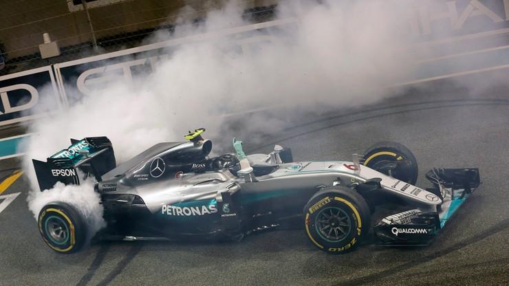 Formuła 1: FIA zgodziła się na przejęcie cyklu przez Liberty Media