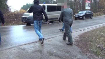10-11-2016 11:15 Seryjny morderca z Radomia. Policja znalazła trzecie ciało