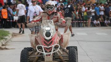 2017-01-05 Trzeci etap Rajdu Dakar udany dla Polaków