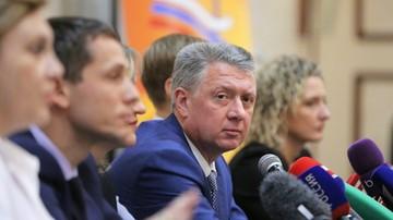 2016-12-09 Ministerstwo: W Rosji nie ma państwowych programów wspierania dopingu