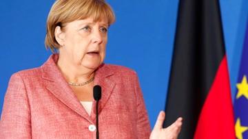 """""""Klęska Angeli Merkel"""" - prasa o wyborach w Meklemburgii"""