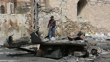 """23-03-2017 19:45 Bitwa o Mosul - """"najgorsze dopiero nadejdzie"""""""