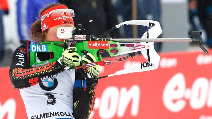 MŚ w biathlonie: bieg indywidualny kobiet o 13:00 w Polsacie Sport
