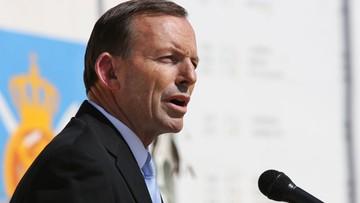 04-12-2015 08:37 Australia będzie pozbawiać terrorystów obywatelstwa