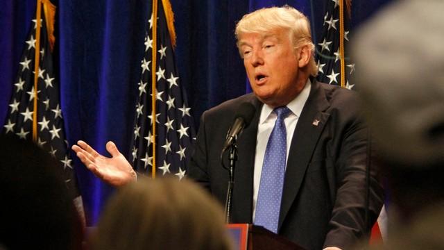 Liderzy Repulikanów nie pojawią się na konwencji nominującej Trumpa