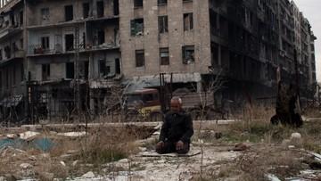 22-12-2016 20:35 Koniec walk. Syryjska armia przejęła kontrolę nad Aleppo