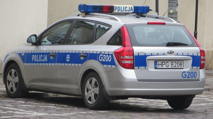 NIK: program standaryzacji jednostek policji - nierzetelny