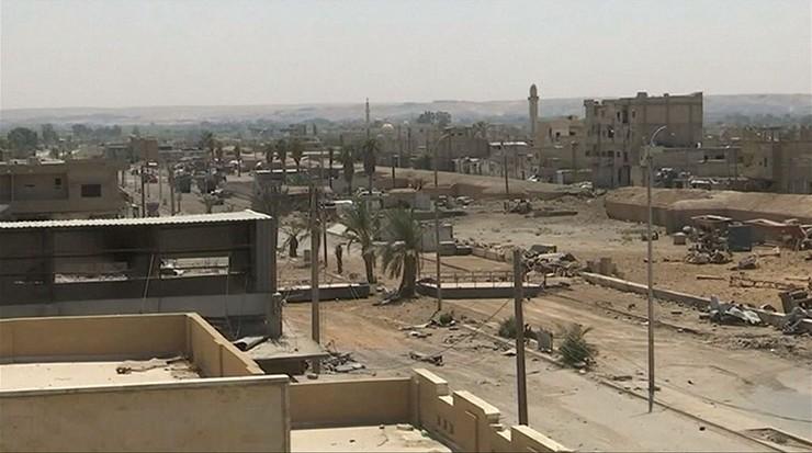 Syryjski rząd odrzucił raport ONZ oskarżający go o użycie broni chemicznej