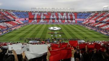 2017-02-13 Puchar Króla: Finał po raz 14. na stadionie Atletico Madryt