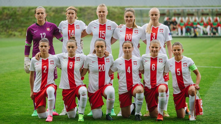 El. piłkarskich ME kobiet: Nowy trener zadebiutuje w meczu z Mołdawią