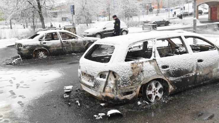 Szwecja: zamieszki w dzielnicy zamieszkanej przez imigrantów. Policja użyła broni
