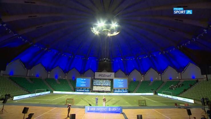 Reportaż z Lech Conference i Lech Cup