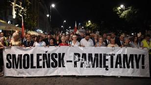 Wszystkie manifestacje w rękach PiS? Sejm znowelizował ustawę o zgromadzeniach