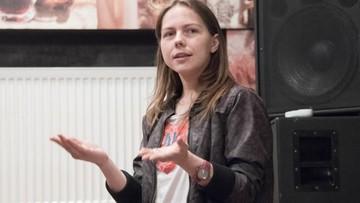 Siostra Nadii Sawczenko jest w konsulacie Ukrainy w Rostowie