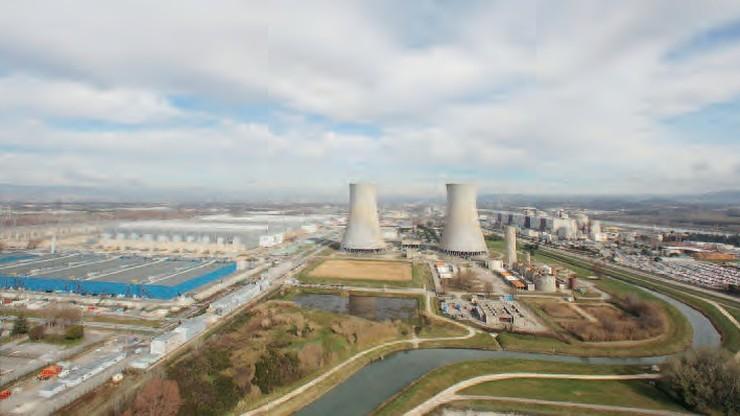 4,5 mld euro dla francuskiego koncernu Areva. KE zatwierdziła rządowe wsparcie
