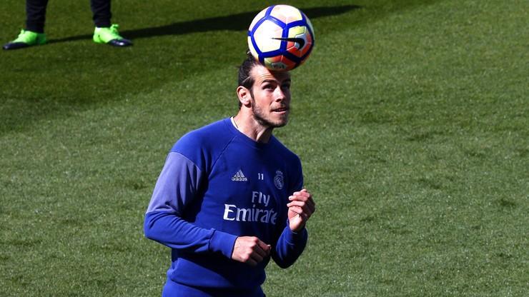 2017-04-25 Hiszpańskie media: Kontuzjowany Bale nie zagra z Atletico Madryt