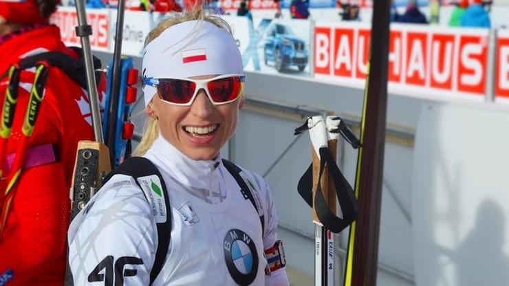 MŚ w biathlonie: Półtora tygodnia emocji