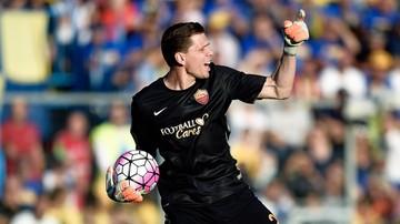 2015-09-16 Kontuzja Szczęsnego! Polak nadepnięty przez Suareza