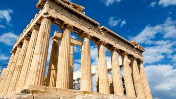 20-02-2017 20:21 Strefa euro odchodzi od nacisku na oszczędności wobec Grecji