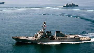 Chińczycy straszą  wojną. Powodem spory na morzu