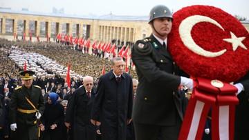 """29-10-2016 18:55 Możliwy powrót kary śmierci w Turcji. """"Krytyka Zachodu nie ma znaczenia"""""""