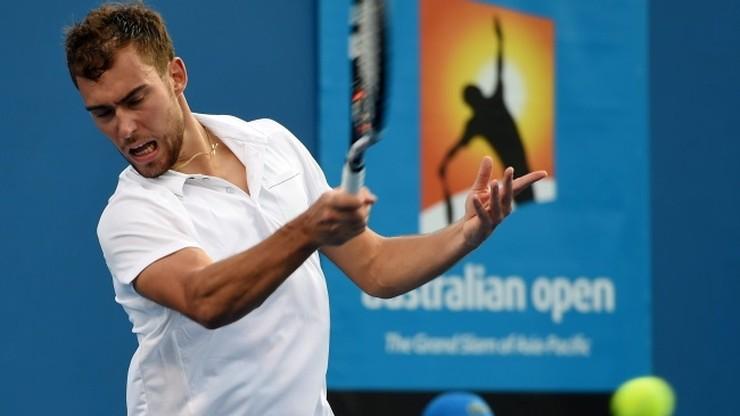 ATP: Janowicz nadal na 57. miejscu, Murray wiceliderem