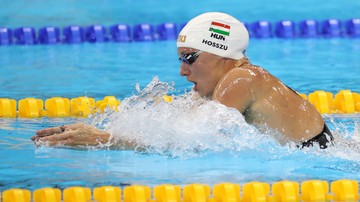 2016-11-18 Węgierscy pływacy buntują się przeciwko własnej federacji