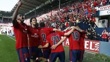 2016-06-19 Osasuna wraca do Primera Division