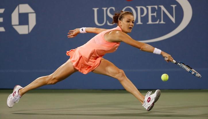 US Open: Radwańska walczy o awans do 1/8 finału