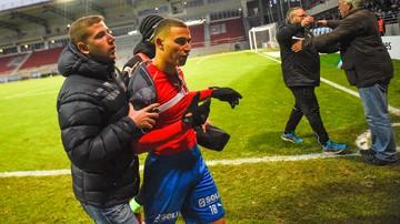 2017-01-03 Syn Henrika Larssona kolegą klubowym polskiego obrońcy