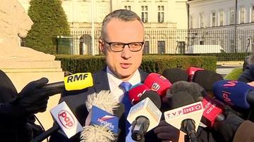 Magierowski: prezydent podtrzymuje swe wątpliwości, ale szanuje wyrok TK