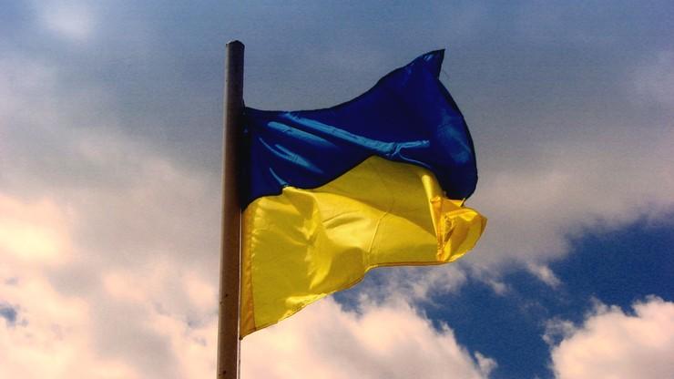 """Szef IPN Ukrainy: niszczenie miejsc pamięci narodowej jest """"ohydne"""""""